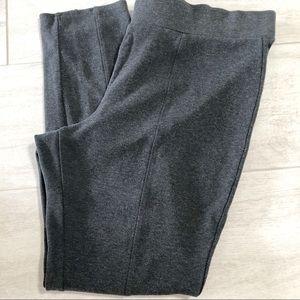 3/$20 Faded Glory Stretch Pants XLARGE Gray